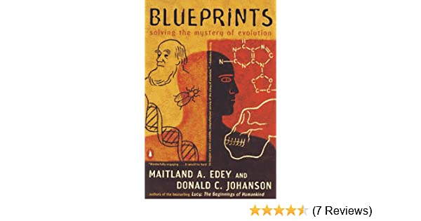 Amazon.com: Blueprints: Solving the Mystery of Evolution ...