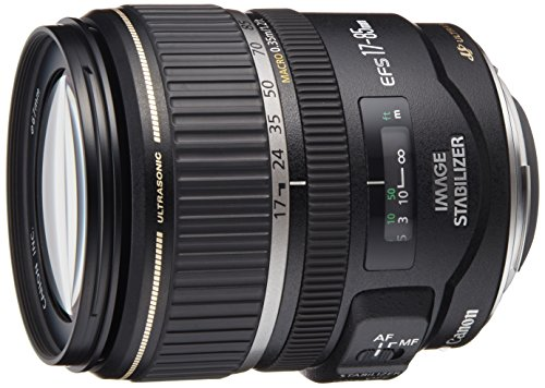 Canon EF-S 17-85mm f/4-5.6 IS USM by Canon