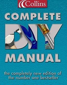 collins complete diy manual albert jackson david day rh amazon com collins diy manual pdf collins diy manual 2016