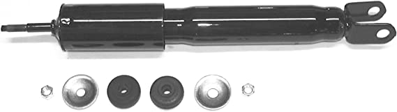 ACDelco 520-153 Advantage Gas Charged Front Shock Absorber