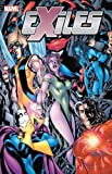 exiles marvel - Exiles: The Complete Collection Vol. 1