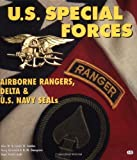 U. S. Special Forces, Alan M. Landau, 0760307784