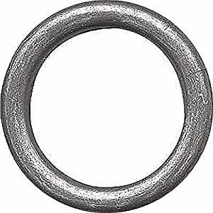 Descending Ring by Seattle Manufacturing