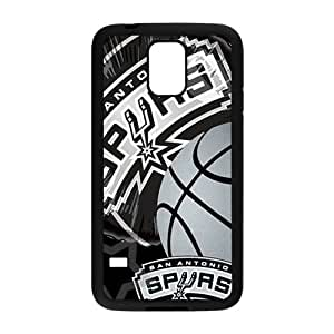 san antonio spurs Phone Case for Samsung Galaxy S5 Case