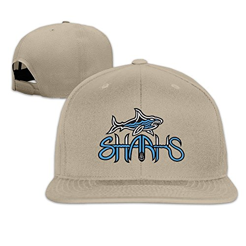 - Shark Unisex Adult Baseball Cap
