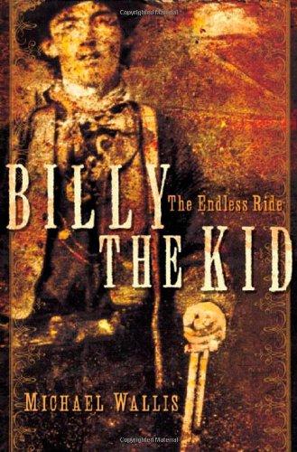 Read Online Billy the Kid: The Endless Ride pdf epub
