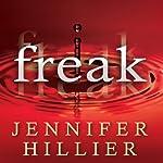 Freak   Jennifer Hillier