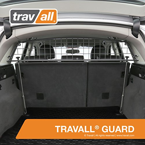 AUDI Q5 SQ5 Pet Barrier (2008-2016) - Original Travall Guard TDG1238 by Travall