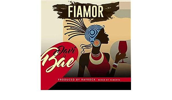Davi Is Bae de Fiamor en Amazon Music - Amazon.es