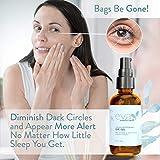 Eye Gel - Larger Size 2 oz Bottle - Best Firming