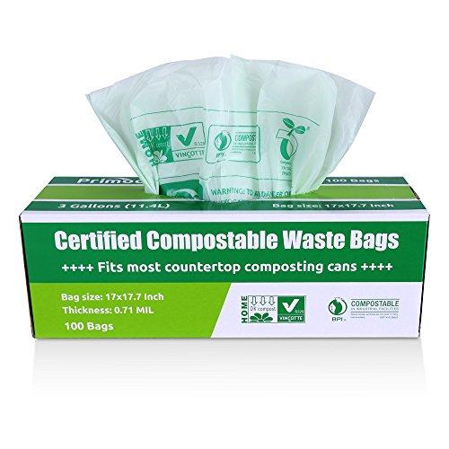 Compostable Food Bags - 2
