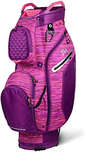Sun Mountain 2019 Women's Diva Golf Cart Bag