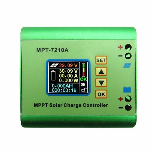 RioRand MPPT solar controller street hom - Mppt Solar Controller Shopping Results