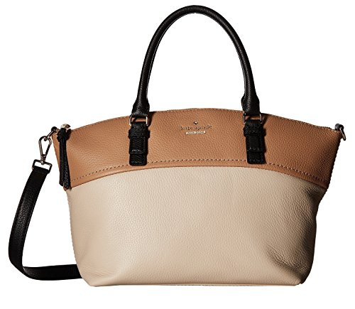 Kate Spade New York Women's Jackson Street Small Dixon Tote, Soft Porcelain Multi, One Size by Kate Spade New York