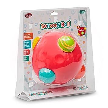 Tobar Pelota Sensorial: Amazon.es: Juguetes y juegos