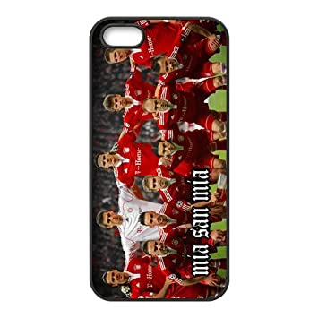 luckhappy123 store Custom FC Bayern Munich players with