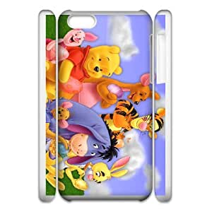 The Many Adventures of Winnie the Pooh for iphone 5c 3D Phone Case Cover 23FF738580