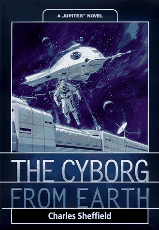 Download The Cyborg From Earth PDF