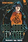 Cherub, mission 1 : 100 jours en enfer par Aggs