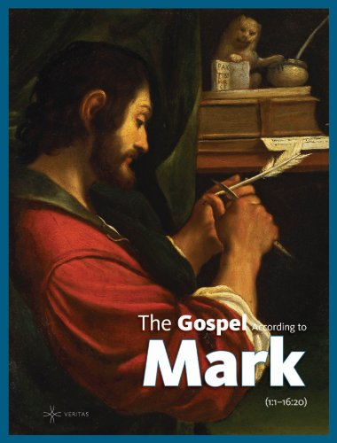 Read Online The Gospel According to Mark: 1:1-16:20 PDF Text fb2 ebook
