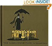 Edward Gorey (Author)(394)Buy new: $10.00$9.0091 used & newfrom$4.84