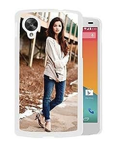 New Custom Designed Cover Case For Google Nexus 5 With Emily Rudd Girl Mobile Wallpaper (2).jpg