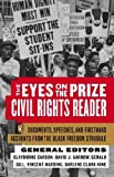 img - for The Eyes on the Prize - Civil Rights Reader: Documents. Speeches and Firsthand Accounts from the Black Freedom Fighters. 1954-1990 by Carson. Clayborne ( 1992 ) Paperback book / textbook / text book
