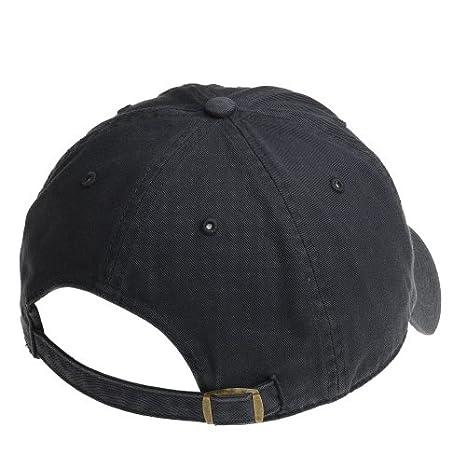 99462d59858da Amazon.com   Seattle Mariners Clean Up Adjustable Cap (Navy