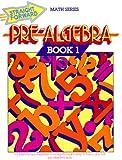 Pre-Algebra, S. Harold Collins, 0931993288