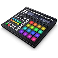 NATIVE INSTRUMENTS Releases MASCHINE 2.6 Software Update