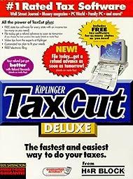 Kiplinger TaxCut