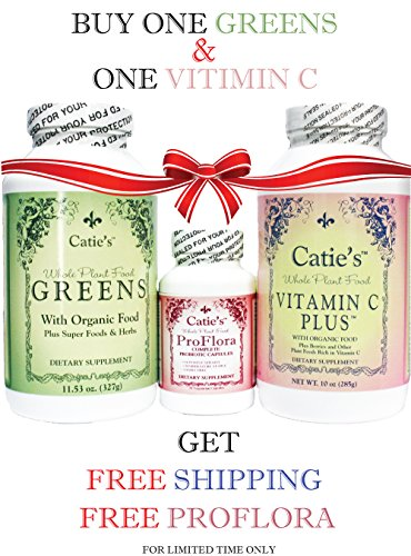 Catie's Immune Pack by Energy Essentials