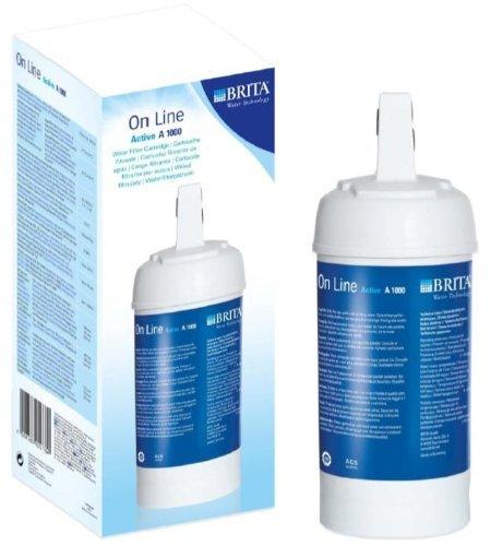 BRITA A1000 Leitungswasser-Filterkartusche …