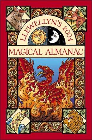 2004 Magical Almanac (Annuals - Magical Almanac)