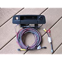 Tailgate Camera for 2009-2013 Dodge Ram Truck
