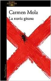 La novia gitana (Inspectora Elena Blanco 1): Amazon.es