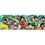 950ピース ジグソーパズル ドラゴンボール改 孫悟空と仲間たち! (34x102cm)