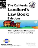 The California Landlord's Law Book, David Brown, 1413301428