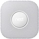 NEST S3005PWLUS Smoke and Carbon Monoxide Alarm 120 Volt
