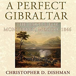 A Perfect Gibraltar Audiobook