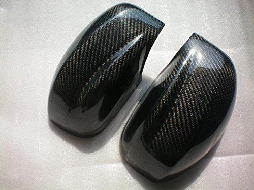 EpparFor Nissan Gt-r GTR R35 2007-2014 Carbon Fiber Mirror Covers