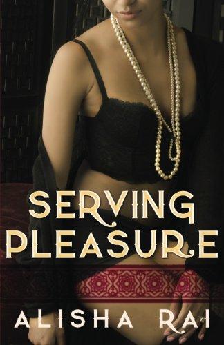 Serving Pleasure (Pleasure Series) (Volume 2)