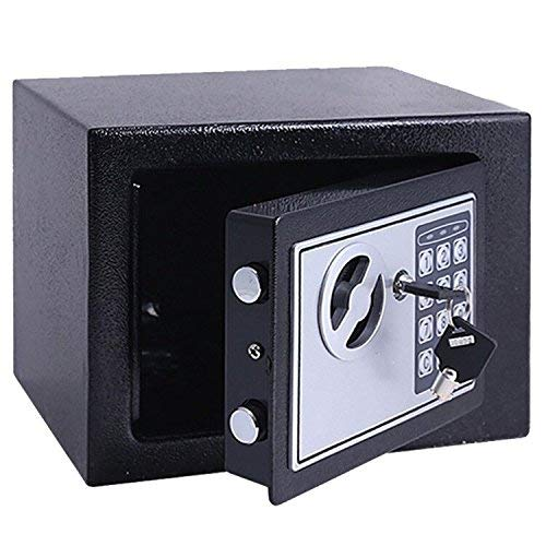 Buy small safe for home use