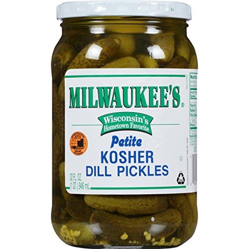 milwaukees pickles - 1