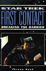 Star Trek, First Contact: Breaking the Barrier