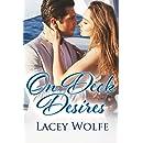 On Deck Desires: A Female Billionaire Romance