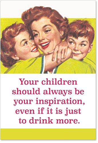 NobleWorks 0228 Mothers Unique Greeting