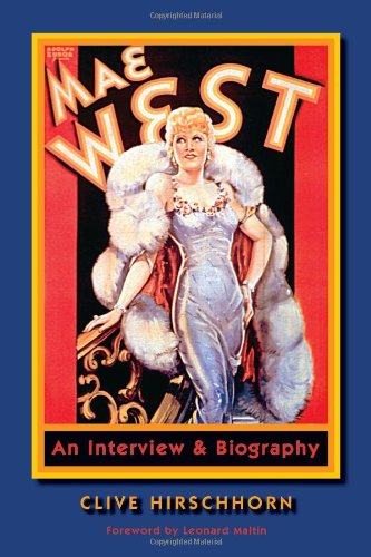 Read Online Mae West: An Interview & Biography pdf