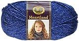Lion Brand Yarn 600-614 Outlander Kit -Journey To Standing Stones Arm Warmers (Crochet)
