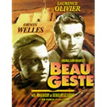 Beau Geste: Starring Laurence Olivier and Cast